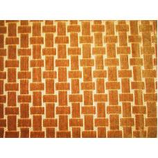 Ткань плюш жаккардовый с разрезным ворсом  С30-ЮА шир. 150 см. (без кромок) (120, Вид 2а)
