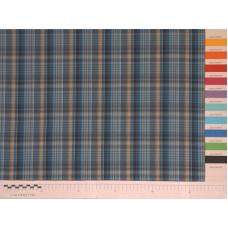 Ткань сорочечная пестротканая аппретированая  787/3 шир. 145 см. (0986, Вид 3)