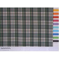Ткань сорочечная пестротканая аппретированая  787/3 шир. 145 см. (0989, Вид 2)