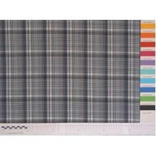 Ткань сорочечная пестротканая аппретированая  787/3 шир. 145 см. (1004, вид 1)