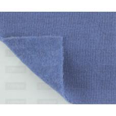 Трикотажное полотно в рулонах Футер с начесом, ширина 180см, плотность 135+-5, в 1кг=