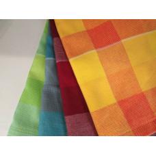Махровые полотенца 40*60 MOS19-5