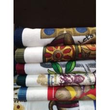 Махровые полотенца 40*70 MOS18AB-2