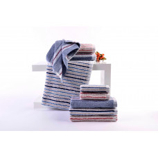 Махровые полотенца 65*135 MOS18-22B2