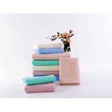 Махровые полотенца 65*135 MOS18-40B2