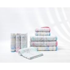 Махровые полотенца 50*90 MOS18-54B1