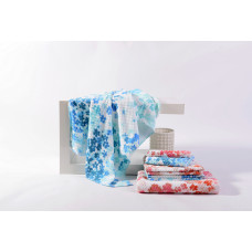 Махровые полотенца 65*135 MOS18-7B2