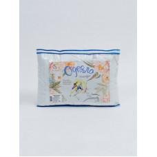 """Одеяло стеганое """"Акварель"""" 1,5 сп (наполнитель: 100% заменитель лебяжьего пуха (350 г/кв.м), ткань:"""