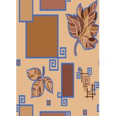 """Ткань декоративная ворсовая """"Плюш"""" артикул С30/4-ЮА шир. 150 см. (без кромок) (1773, вид 46)"""