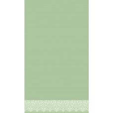Полотенце махровое гладкокрашеное жаккардовое С106/1-2-ЮА 45x90 (5451, Кружель-2, вид 171)