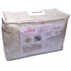 Одеяло 200*220 (см) (верблюжья шерсть, тик) в чем.