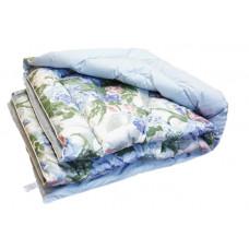 Одеяло 1,5 сп.пуховое 142*205