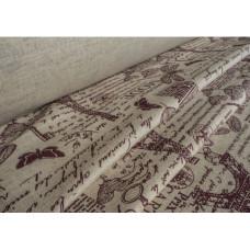 Ткань бельевая 175448 п/л п/вар наб 150 Винтаж 18-16/2 сорт 1