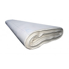 Бязь 262Р отб плотность 100 г/кв.м.  ш150 см 1с бел дубл Навтекс