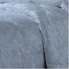 "ткань ""Тик"" A1-580 blue"