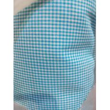 "Ткань сорочечная шотландка ""Элегант П"" артикул С148-ЮА шир. 150 см (2281, вид 1)"