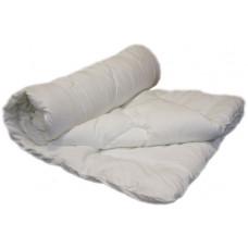 Одеяло Пуховое (ЛЮКС) 142*205 1,5 сп.