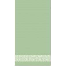 Полотенце махровое гладкокрашеное жаккардовое С81/1-2-ЮА 70x130 (5452, Кружель)