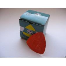 Мел портновский треугольный, ассорти (упак. 10 шт.)