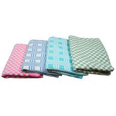 Одеяло детское байковое социальное 140х100