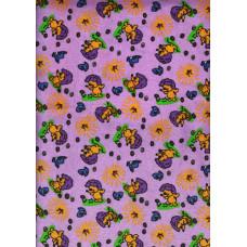 Р1871фон Фланель набивная детская фоновка, размер 90 (3197рис, 7вид, Сорт 1)