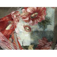 "Ткань декоративная жаккардовая ""Мозаика"" артикул С112/2-ЮА шир. 200 см. (1941, вид 1)"