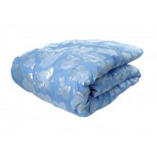 Одеяло 200*220 (см) (100% заменитель лебяжьего пуха, сатин) в чем.