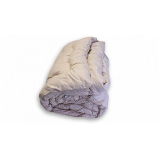 Одеяло 150*210 (см) (верблюжья шерсть, тик) в чем.