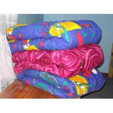 Одеяло класс. 172*205 (см) (терморефайбер, микрофибра)
