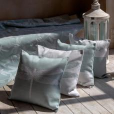 Одеяло взр.байковое арт.5772ВЖК разм.212х150 ПРЕМИУМ (льдистый стрекозы)