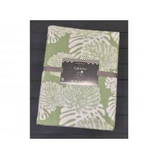 Одеяло взр.байковое арт.5772ВЖК разм.212х150 ПРЕМИУМ (омела монстера)