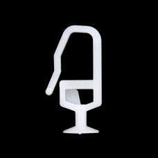 Крючок-гвоздик, 26мм*100шт