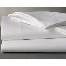 Поликотон 50%х/б и 50%п/э, 200KL-1 ткань, 200TC, белый, 2,8м