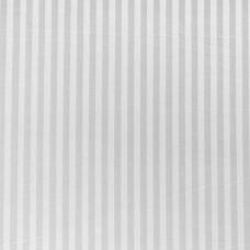 Сатин полоса белая 1х1см, KL-7(J), (140х105)ТС, 2,4м