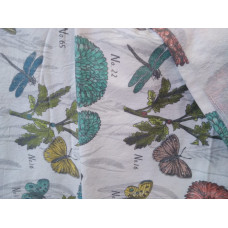 Махровые полотенца 34*76 MOS18-8F