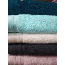 Махровые полотенца 50*100 MOS18-25B1