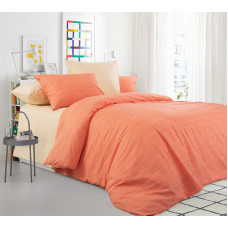Сочный апельсин КПБ 1,5 спал 2 нав с комп арт 1210П