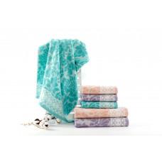 Махровые полотенца 50*90 MOS18-39B1