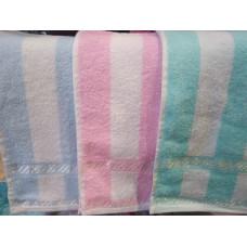Махровые полотенца 34*76 MOS-SUN-1F
