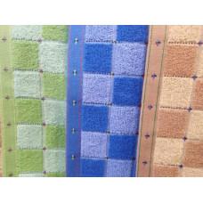 Махровые полотенца 65*135 MOS19AB-3B2