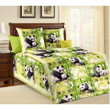 КПБ 1,5 спальный арт.1100А Панды