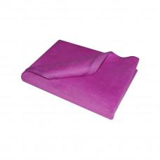 Одеяло х/б байк. дет.арт.57-5ЕТОЖ разм.140х100 (фиолетовый детское)